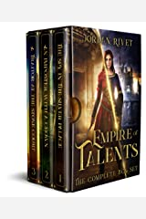 Empire of Talents Complete Box Set Kindle Edition