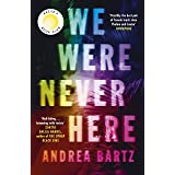 We Were Never Here: A Reese Witherspoon Bookclub Pick soon to be a major Netflix film