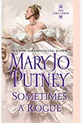 Sometimes a Rogue (The Lost Lords series Book 5) Kindle Edition