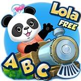 Lola のアルファベットトレイン FREE