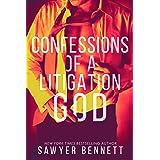 Confessions of a Litigation God: Matt's Story (Legal Affairs Book 2)