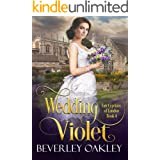 Wedding Violet (Fair Cyprians of London Book 4)