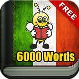 イタリア語6000語を覚えよう