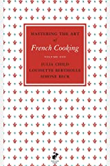Mastering The Art Of French Cooking, Vol.1 Hardcover
