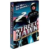 Street Hawk: Complete Series/ [DVD] [Import]