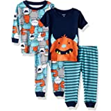 Carter's Baby Boys' 4 Pc Cotton 321g249