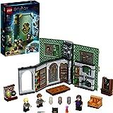 LEGO Harry Potter Hogwarts Moment: Potions Class 76383 Building Kit