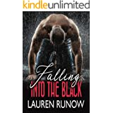Falling into the Black: Second Chance Romance