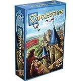 Z-Man Games ZM7810 Carcassonne Board Game