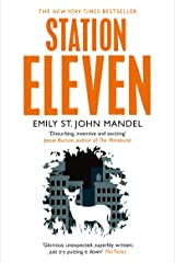 Station Eleven Kindle Edition