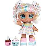 Kindi Kids 50009 Mrsha Mello Toddler Doll
