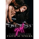 The Boss' Girl: A Dark Mafia Romance