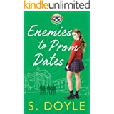 Enemies to Prom Dates (Haddonfield High Book 1)