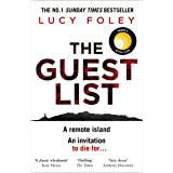 The Guest List: A Reese's Book Club Pick, the biggest crime thriller of 2020 from the number one best selling author of The H