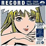 RECORD 【初回限定特典・ステッカー付】