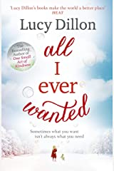 All I Ever Wanted Kindle Edition