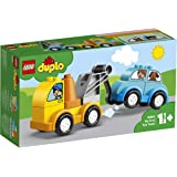 LEGO DUPLO My First Tow Truck 10883 Building Blocks