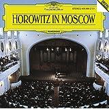 《ホロヴィッツ,モスクワ・ライヴ 1986》