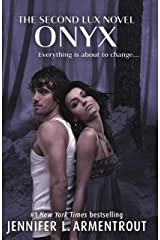 Onyx (Lux - Book Two) (Lux Series 2) Kindle Edition