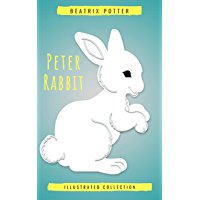 Beatrix Potter The Complete Tales (Peter Rabbit): 22 other b…
