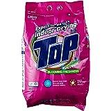 Top Powder Detergent, Blooming Freshness, 5kg