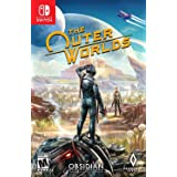 The Outer World - Nintendo Switch - Standard