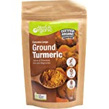 Absolute Organic Tumeric Powder, 150g