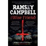 The Wise Friend (Fiction Without Frontiers)