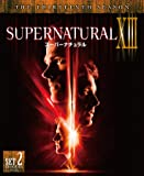 SUPERNATURAL 13thシーズン 後半セット(3枚組/11~23話収録) [DVD]