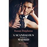 A Scandalous Midnight In Madrid: Book 2