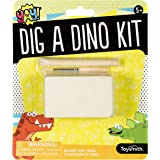 Dig A Dino Kit, Fun Size, Easy DIY Project, Styles and Colors May Vary