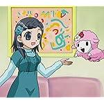おねがいマイメロディ HD(1440×1280) 桜塚 美紀(さくらづか みき),ピアノちゃん(ひつじさん)