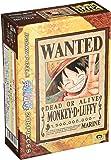 208ピース ジグソーパズル ワンピース 手配書『モンキー・D・ルフィ』(18.2x25.7cm)