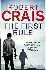 The First Rule (Joe Pike series Book 2) Kindle Edition