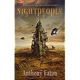 Nightpeople (The Darklands Trilogy)