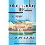 Singularity Sky: 1
