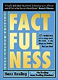 Factfulness (Illustrated) (English Edition)