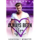 Always Been You (The AJ Williams Series Book 3)