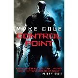 Control Point: A thrilling military fantasy to set your pulse racing (Shadow Ops Book 1)