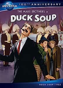 Duck Soup [DVD] [Import]
