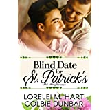Blind Date for St. Patrick's (Love at Blind Date Book 2)