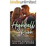 Highball Rush (Bootleg Springs Book 6)