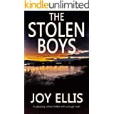 THE STOLEN BOYS a gripping crime thriller with a huge twist (JACKMAN & EVANS Book 5)