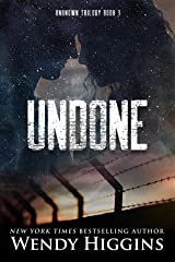 Undone (Unknown Trilogy Book 3) Kindle Edition