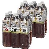 アイリスオーヤマ とうもろこしのひげ茶 1500ml×12本 CT-6C