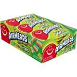Airheads Xtremes Bites Sweetly Sour Candy Pack, Rainbow Berry, Party, Non Melting, 2 Ounce (Pack of 18)