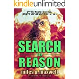 Search For Reason: A Thriller (State Of Reason Book 2)