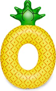 Big Mouth Inc Giant Banana Inflatable Pool Noodle