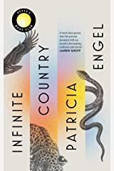 Infinite Country Kindle Edition