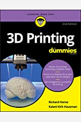 3D Printing For Dummies Paperback